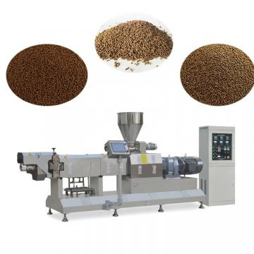 Waste Plastic Recycling Water Ring Cutting Granules Pellets Bead Extruder Making Machine
